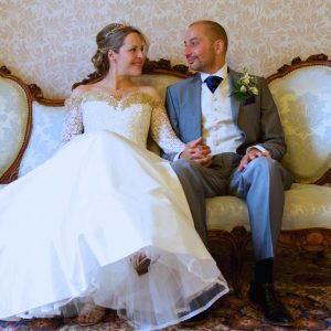wedding photos Highbury Hall