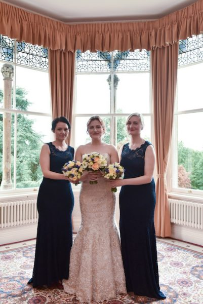 Highbury Hall Wedding Photographer